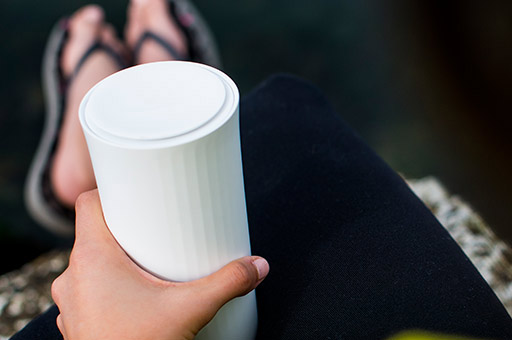 Vessyl White Cup